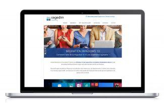 Agence digital spécialisée dans la création de contenus