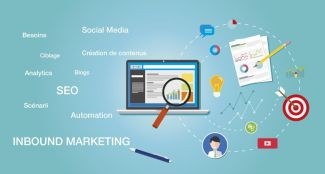 Agence inbound marketing paris