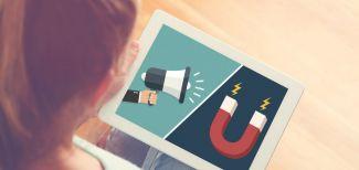 Agence marketing automation - Inbound marketing