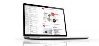 Agence marketing relationnel - Création newsletter