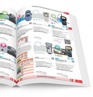 catalogue marketing direct