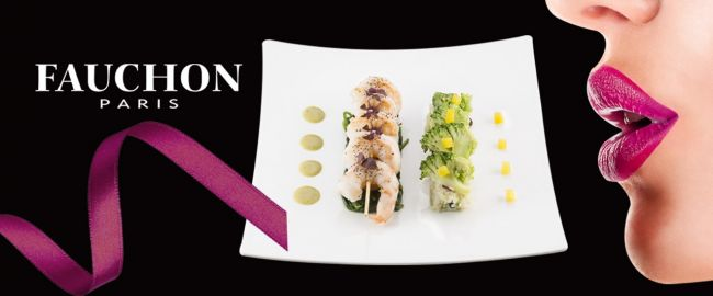 Fauchon | h:270  use:500