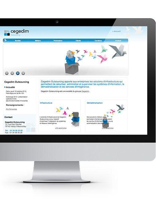 Agence spécialisée création de site Internet  Wordpress