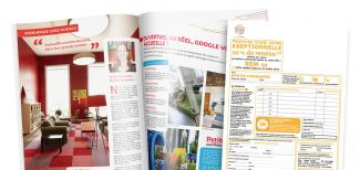 Agence marketing direct - Création catalogue