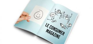 Agence marketing relationnel - Consumer Magazine