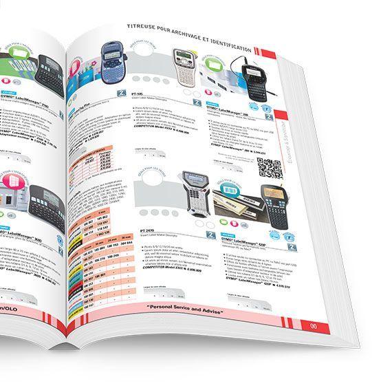 catalogue marketing direct