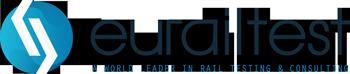 logo : Eurailtest